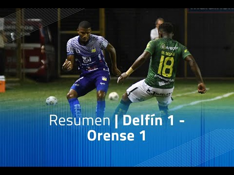 Delfin Orense Goals And Highlights