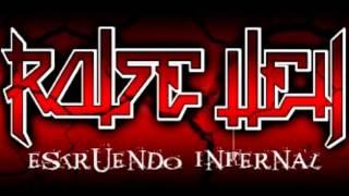 Raise Hell - Whitin Evil