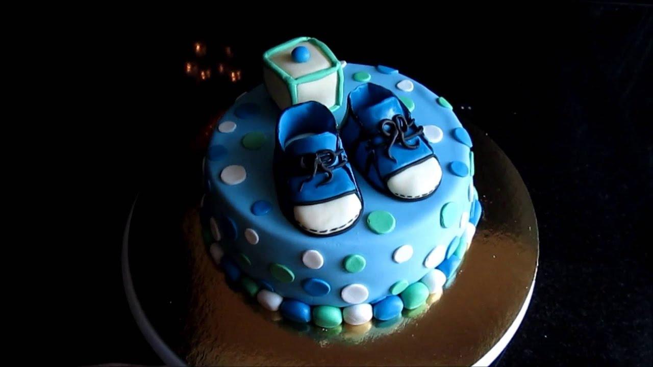 Gateau Baby Shower Garcon Baby Shower Cake Boy Baby Shower Kuchen