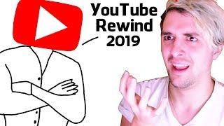 Download YouTube se enfadó con TODOS NOSOTROS 😡 y se VENGARON 🔥 (El YouTube Rewind 2019) Mp3 and Videos
