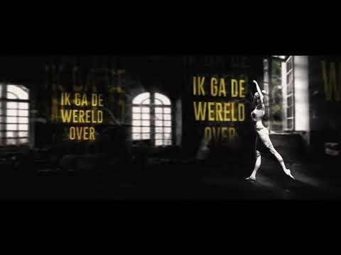 Jebroer feat. Glen Faria - Vreemde Vogel (prod. Jack $hirak) [Lyric Video]