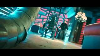 Police Story 2013 Official Trailer HD