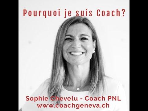 Pourquoi je suis Coach