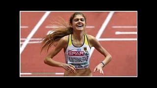 Leichtathletik-EM: Konstanze Klosterhalfen Vierte über 5000 Meter