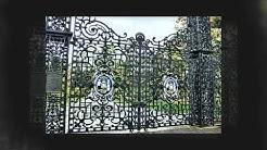 Electric Gate Install Dallas TX 972-893-1964