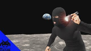 The Space Heist Movie You Didn't Know You Wanted