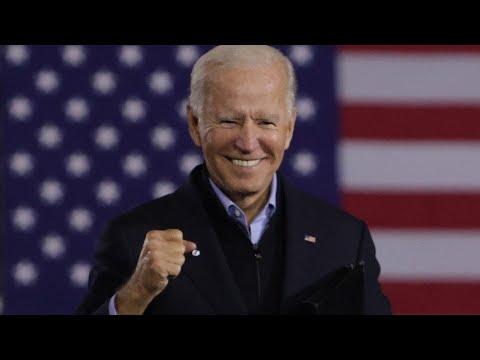 Did Joe Biden Really Win?   'Projected' Winner Doesn't Make It Official