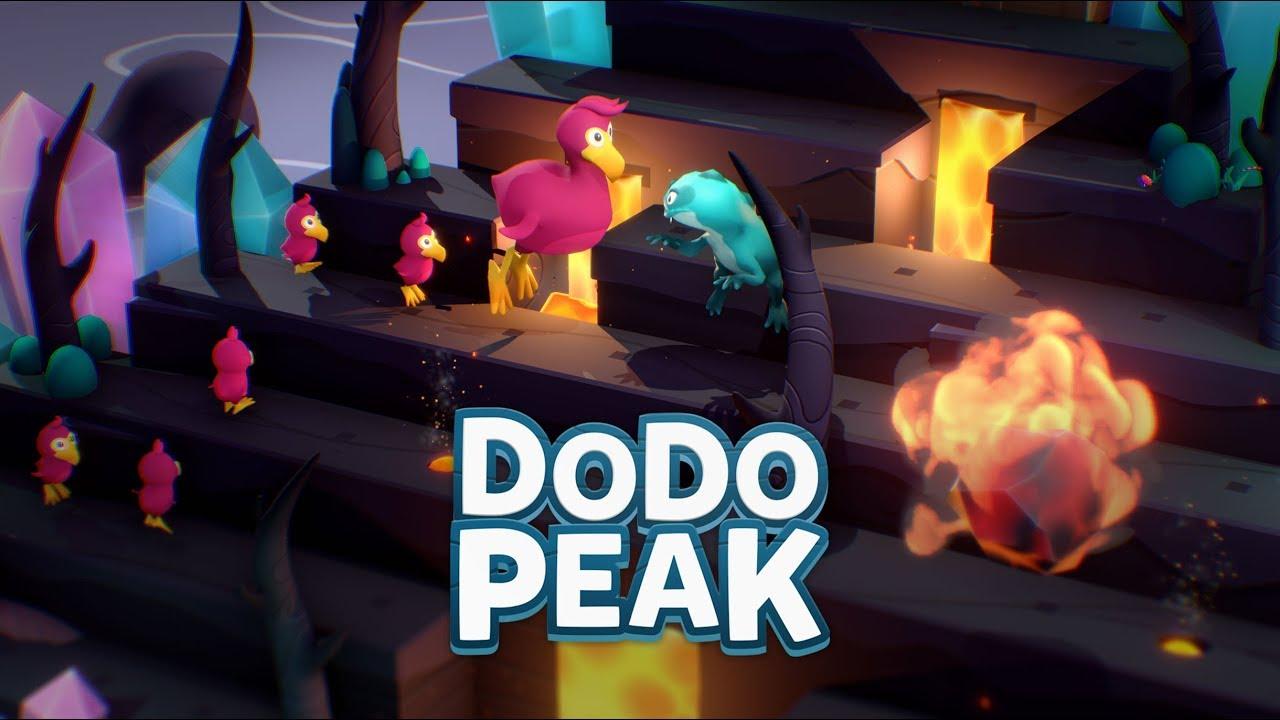 Kết quả hình ảnh cho Dodo Peak
