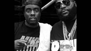Wale f Jeremih & Rick Ross - That Way (instrumental w hook & download link)