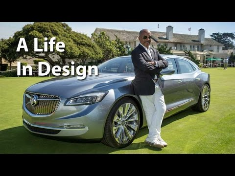 A Life In Design - Autoline This Week 2022