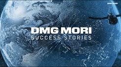 DMG MORI Success Stories – FRONT RUNNER IN HIGH PRECISION TOOLS | PAUL HORN GmbH
