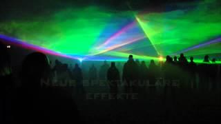 Licht Werk Forstau Vorschau 2015