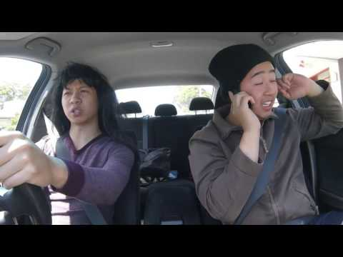 Asian Driving School - Worst Instructor