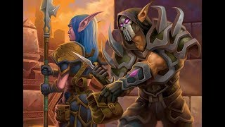 Гайд по разбойнику - как фармить монеты воздуха в World of Warcraft: Legion