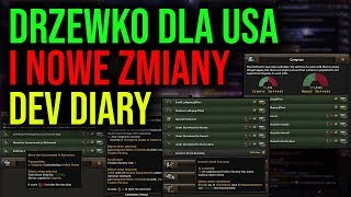 Senat i drzewko USA - Man the Guns -Hearts of Iron IV: Dev Diary