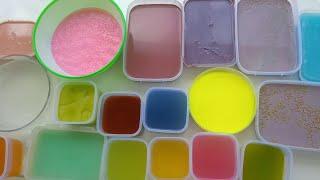 Slime Collection berjamur😭