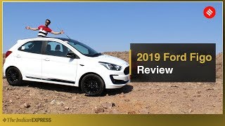 2019 Ford Figo Bollywood Style Review