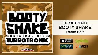 Turbotronic - Booty Shake (Radio Edit)