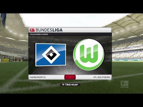 FIFA 17 Bundesliga Prognose | 31. Spieltag: Borussia Dortmund - 1. FC Köln