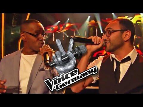 Love Never Felt So Good – Kirk Smith vs. Shady Sheha | The Voice 2014 | Battle