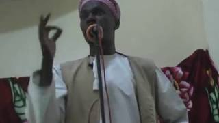 NDOA YENYE MAHABA - SHEIKH NYUNDO #2