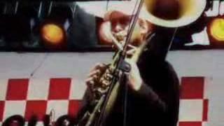 La Brass Banda - Live Grütten Hill 2007