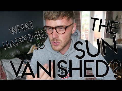 WHAT HAPPENED TO TSV?!