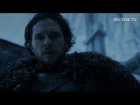 alliser thorne i fought i lost now i rest but you lord snow youll be fighting their batt