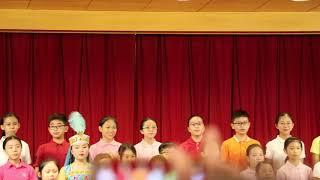 Publication Date: 2019-07-05 | Video Title: 九龍城浸信會禧年小學31屆畢業典禮