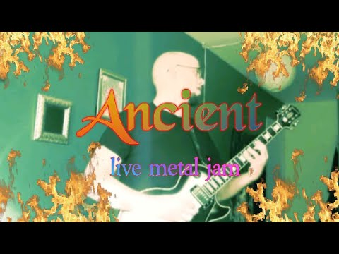 ancient metal jam with zoom g3 looper pedal and drum machine youtube. Black Bedroom Furniture Sets. Home Design Ideas