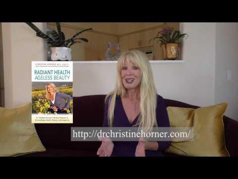 Radiant Health Ageless Beauty | Dr. Christine Horner
