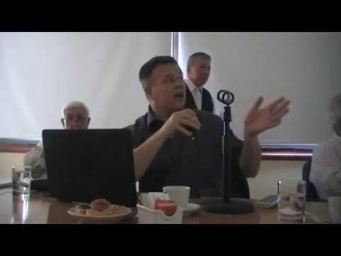 Stuart Bradley - Offshore energy - parte I