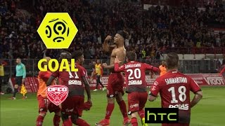 Video Gol Pertandingan Dijon FCO vs AS Nancy