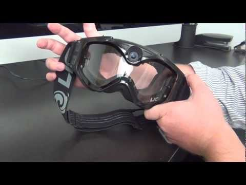 How to Update Firmware 335 & 365 Liquid Image Goggles