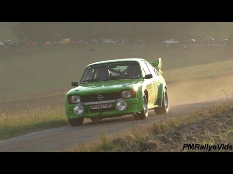 Gruppe H - Der Film | Sound of German Rallying [HD]