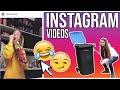 LUSTIGE INSTAGRAM VIDEOS NACHSTELLEN Typisch Kassii mp3