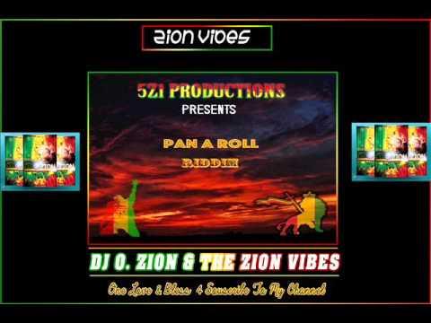 Pan A Roll Riddim ✶ Promo Mix March 2016✶➤5ZI PRODUCTIONS  By DJ O. ZION