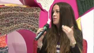 DLDwomen 2012 - A Special Mothers Talk