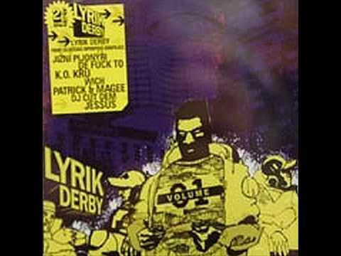 Lyrik derby vol.1 - CD2 (full album) 2001