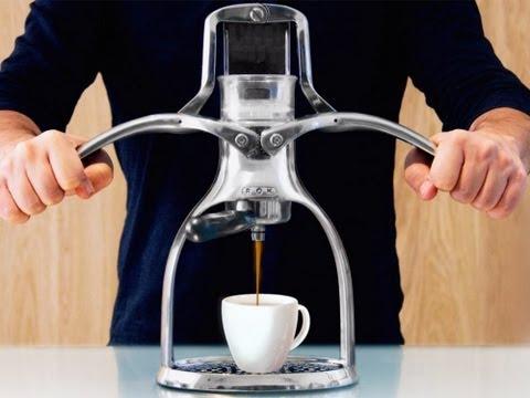 ROK - Espresso Maker