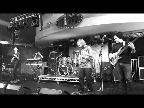 The Custodian - Live @ HRH Prog 2014