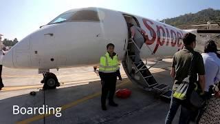 Beautiful Sikkim Airport at Pakyong : Full Airport Detail Tour