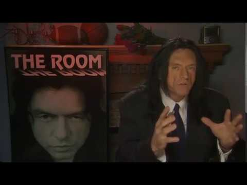 The Room DVD Exclusive Interview with Tommy Wiseau