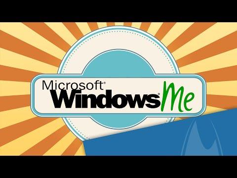 Windows ME Retro Review (Deutsch/German)