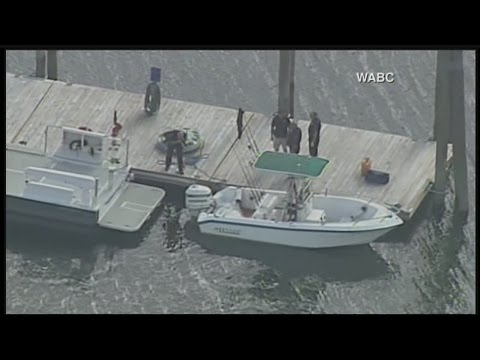 Greenwich fatal boating accident