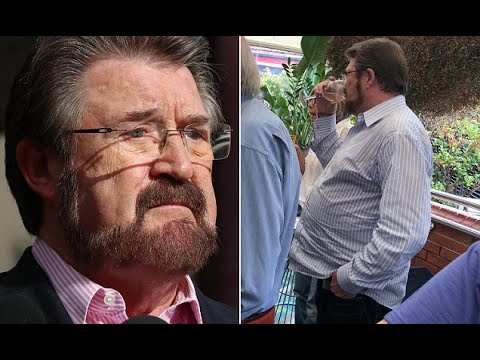 Derryn Hinch slammed for his tasteless comments about liver donor