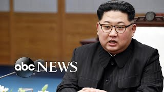 UN: North Korea may be capable of putting nuclear devices on ballistic missiles