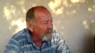 Zegar Sava Kusalo imitira