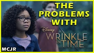 The Problems with A Wrinkle In Time - Spoiler Review