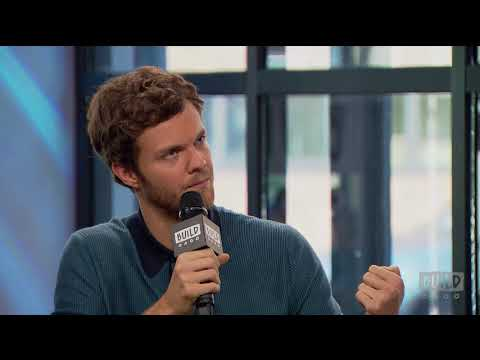 Jack Quaid On Working With An Ensemble Cast
